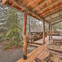 Updated Home Near Kings Canyon National Park!