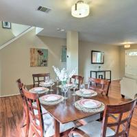 Elegant N. Austin Home w/ Deck-by Greenbelt & DT!