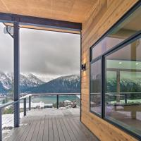Custom-Built Retreat w/ View: Explore Juneau!