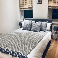Hill 1-Bed Apartment Baker Street