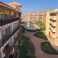 Urbanización Mar de Canet
