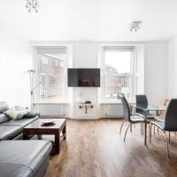 One Bedroom Apartment in Chelsea Green 1