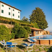 Villa di Montefalcone