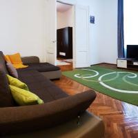 Saguna City Center Apartment, 2 rooms