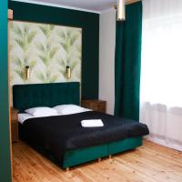 Elegant Hostel & Apartments