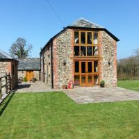 Stone Barn at Beer Mill Farm