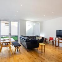 Modern Cosy 2-Bed House w/Terrace nr Greenwich