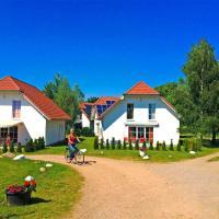 Ferienhäuser Verchen SCHW 840