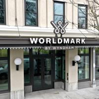 WorldMark Portland Waterfront Park