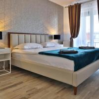Ada Apartment B46