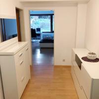 Appartement Düsseldorf City