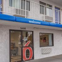 Motel 6 Billings - South