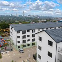 Sandton View Apartments
