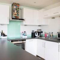Artistic 1 Bed Apartment in East London