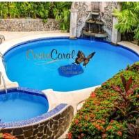 Hotel Restaurante & spa Costa Coral