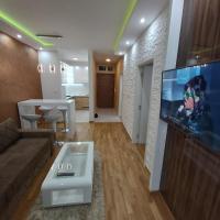Apartman Elegance Free Garage