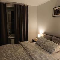 Уютные апартаменты в Кунцево