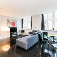 Hommey Luxury Apartments - Liverpool Street