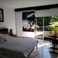 Habitación privada en casa de conjunto campestre Ibagué Tolima