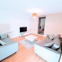 Media City Salford Quays Apartments