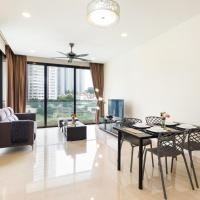 Modern 3BR Home in Mont Kiara by GuestReady