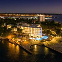 Hotel Sol Sipar for Plava Laguna, hotel in Umag