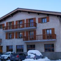 La Turra Val-Cenis Lanslebourg