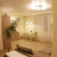 Комфортабельные апартаменты посуточно в Новосибирске