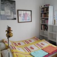 Sweet home Kisfaludy