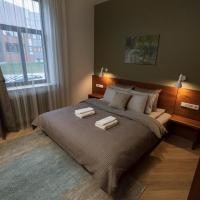 Boutique Apartments Brivzemnieka