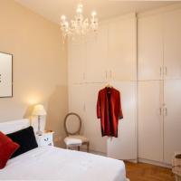 Cozy Apt 6 near Piazza Navona - Daplace Apartments