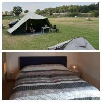 Forest Camp Swolgen