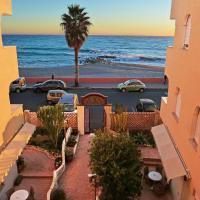 Hotel Kaly, hotel a Ventimiglia
