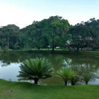 Sítio Floresta - O paraíso existe sim!
