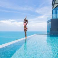 VILLA ELLA | Sea Views - Pool - Privacy & Service
