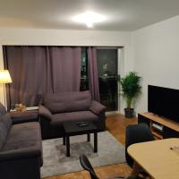 Brand New Apartment near Brussels North Station