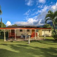 Malolo Cottage home