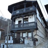 Къщата на Майстора