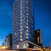 Holiday Inn Express - Birmingham - City Centre