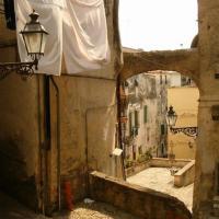 La pigna city , la vera S.Remo
