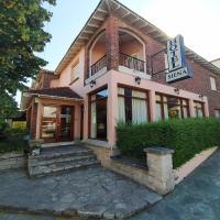 Hotel Siena Pinamar