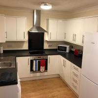Handy 2 Bedroom Apartment Lerwick