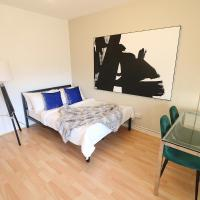 Apartment in Tower Bridge 3 Bedroom