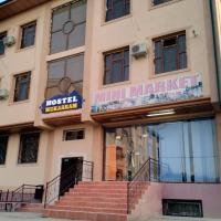 Hostel Mukarram