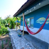 Danube Delta Hostel Homestay