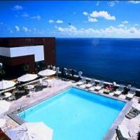 HOTEL SOL Vitória Marina