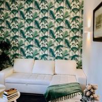 Mia's house - Stylish apartment in Monte Estoril