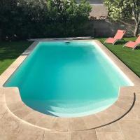 FRASSATI - Belle maison Cap Corse avec piscine