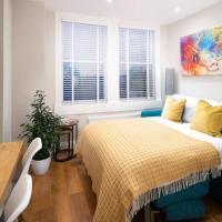 Milsom Street Luxury Apartment in Heart of Bath