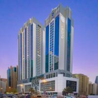Pullman Sharjah